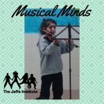 Musical Minds Dina