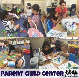 summercamp ouder kind program
